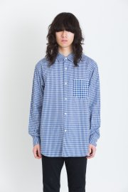 <img class='new_mark_img1' src='//img.shop-pro.jp/img/new/icons13.gif' style='border:none;display:inline;margin:0px;padding:0px;width:auto;' />CHECK SHIRTS