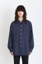 <img class='new_mark_img1' src='//img.shop-pro.jp/img/new/icons13.gif' style='border:none;display:inline;margin:0px;padding:0px;width:auto;' />STRIPE BIG SHIRTS