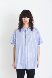 <img class='new_mark_img1' src='//img.shop-pro.jp/img/new/icons47.gif' style='border:none;display:inline;margin:0px;padding:0px;width:auto;' />S/S BIG STRIPE SHIRTS