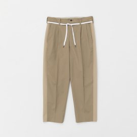 <img class='new_mark_img1' src='//img.shop-pro.jp/img/new/icons13.gif' style='border:none;display:inline;margin:0px;padding:0px;width:auto;' />WIDE ANKLE CHINO PATNS