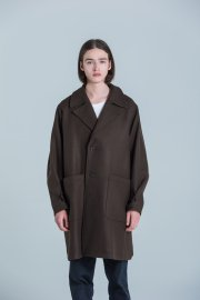 <img class='new_mark_img1' src='//img.shop-pro.jp/img/new/icons13.gif' style='border:none;display:inline;margin:0px;padding:0px;width:auto;' />WOOL BIG COAT
