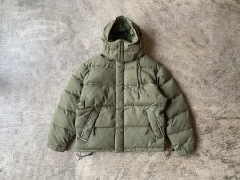 <img class='new_mark_img1' src='//img.shop-pro.jp/img/new/icons13.gif' style='border:none;display:inline;margin:0px;padding:0px;width:auto;' />NYLON BUBBLE DOWN JACKET