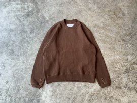 <img class='new_mark_img1' src='//img.shop-pro.jp/img/new/icons20.gif' style='border:none;display:inline;margin:0px;padding:0px;width:auto;' />LUMPY SWEATER