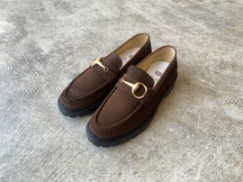 <img class='new_mark_img1' src='https://img.shop-pro.jp/img/new/icons13.gif' style='border:none;display:inline;margin:0px;padding:0px;width:auto;' />BIG HORSE BIT SHOES COMMANDO SOLE