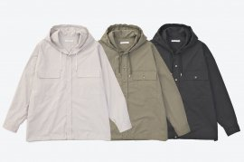 <img class='new_mark_img1' src='https://img.shop-pro.jp/img/new/icons13.gif' style='border:none;display:inline;margin:0px;padding:0px;width:auto;' />HOOD SHIRTS JACKET