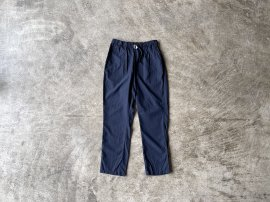 <img class='new_mark_img1' src='https://img.shop-pro.jp/img/new/icons13.gif' style='border:none;display:inline;margin:0px;padding:0px;width:auto;' />BOULDER EASY PANTS NYLON TWILL