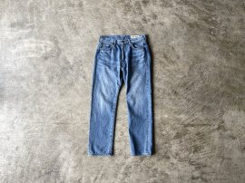 <img class='new_mark_img1' src='https://img.shop-pro.jp/img/new/icons13.gif' style='border:none;display:inline;margin:0px;padding:0px;width:auto;' />PRAIRIE 5P JEANS MID AGED C/P 13oz DENIM