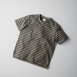 <img class='new_mark_img1' src='https://img.shop-pro.jp/img/new/icons20.gif' style='border:none;display:inline;margin:0px;padding:0px;width:auto;' />AZTEC S/S BORDER TEE