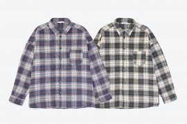 <img class='new_mark_img1' src='https://img.shop-pro.jp/img/new/icons13.gif' style='border:none;display:inline;margin:0px;padding:0px;width:auto;' />BIG CHECK SHIRTS JACKET