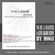 TO BE A MASTER A-line Graduation (日本語編修版)