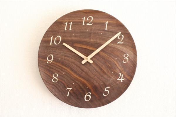 掛け時計 直径30cm Wa30AR-10