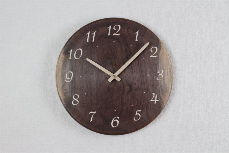 掛け時計 直径30cm Wa30AR-21