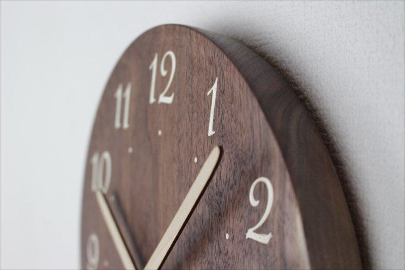 掛け時計 直径26cm Wa26AR-26