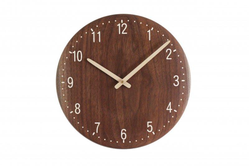 掛け時計 直径30cm Wa30AR-34