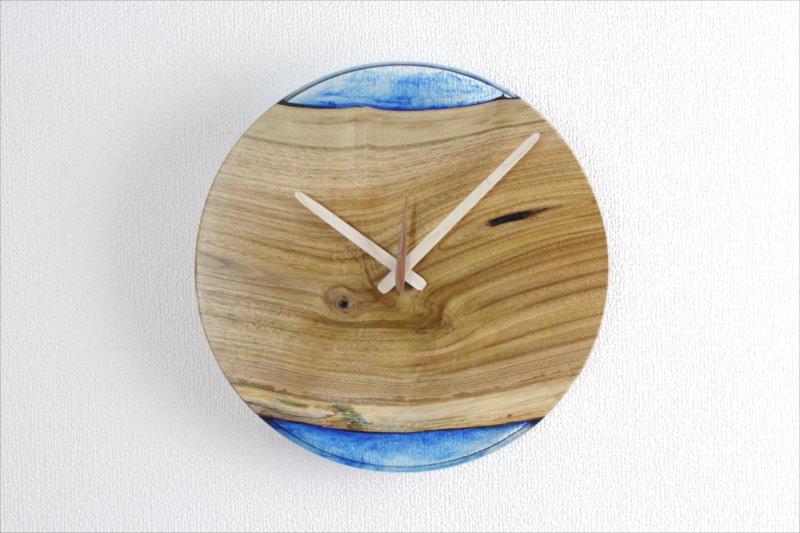 リバークロック 直径30� river clock30-07