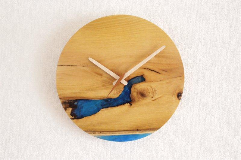 リバークロック 直径30� river clock30-15