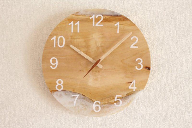リバークロック 直径30� river clock30-16