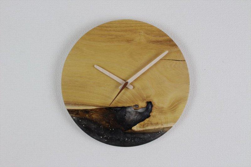リバークロック 直径30� river clock30-12
