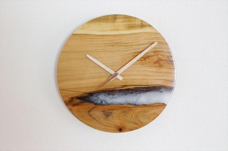 リバークロック 直径30� river clock30-21