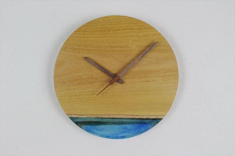 リバークロック 直径30� river clock30-13