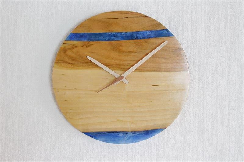 リバークロック 直径30� river clock30-20