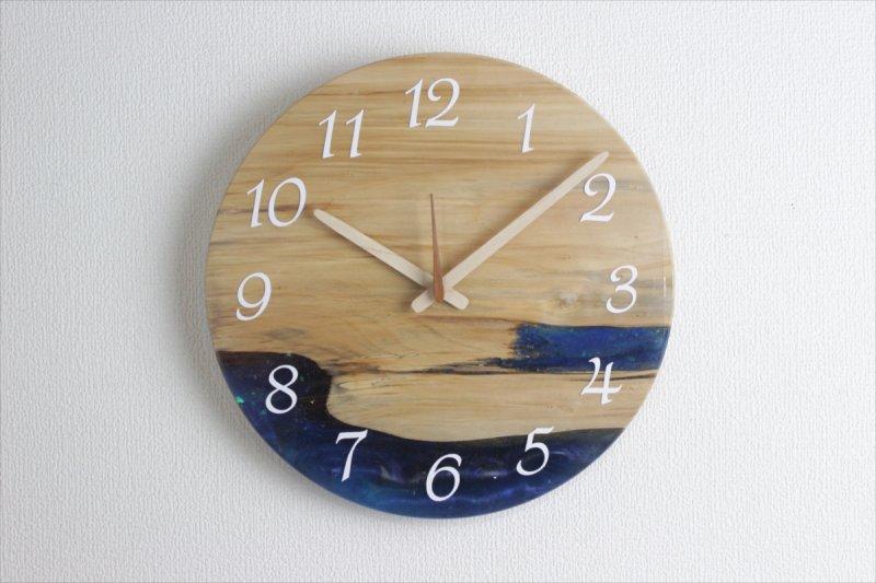 リバークロック 直径30� river clock30-10