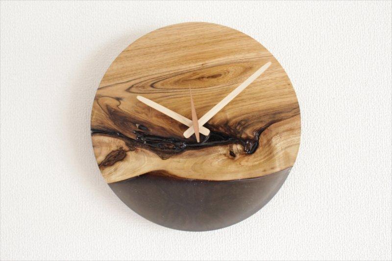 リバークロック 直径26� river clock26-07