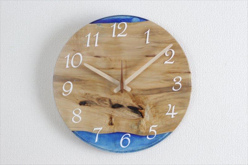 リバークロック 直径30� river clock30-08