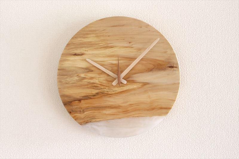 リバークロック 直径30� river clock30-28