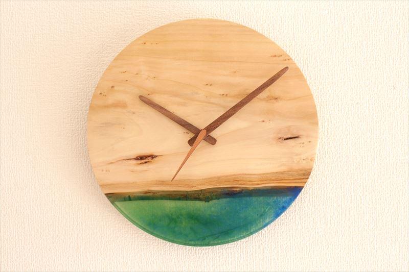 リバークロック 直径26� river clock26-11