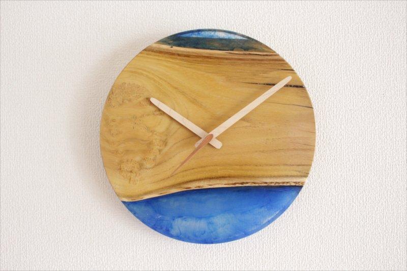 リバークロック 直径26� river clock26-12