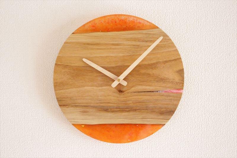 リバークロック 直径26� river clock26-14