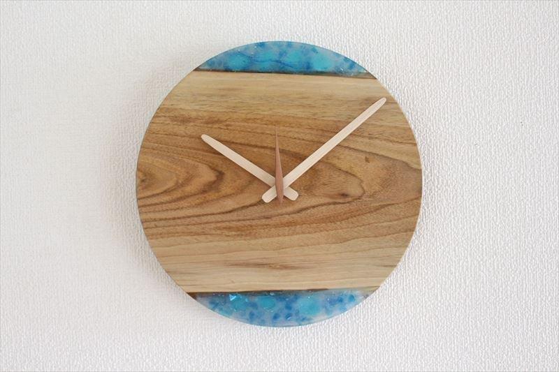 リバークロック 直径26� river clock26-15
