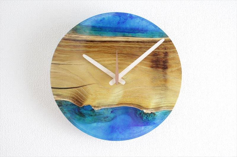 リバークロック 直径26� river clock26-17