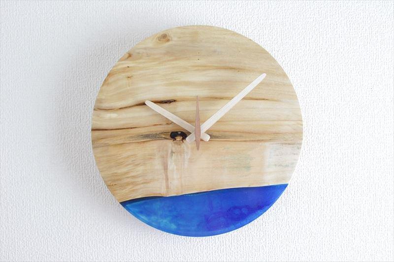 リバークロック 直径26� river clock26-18
