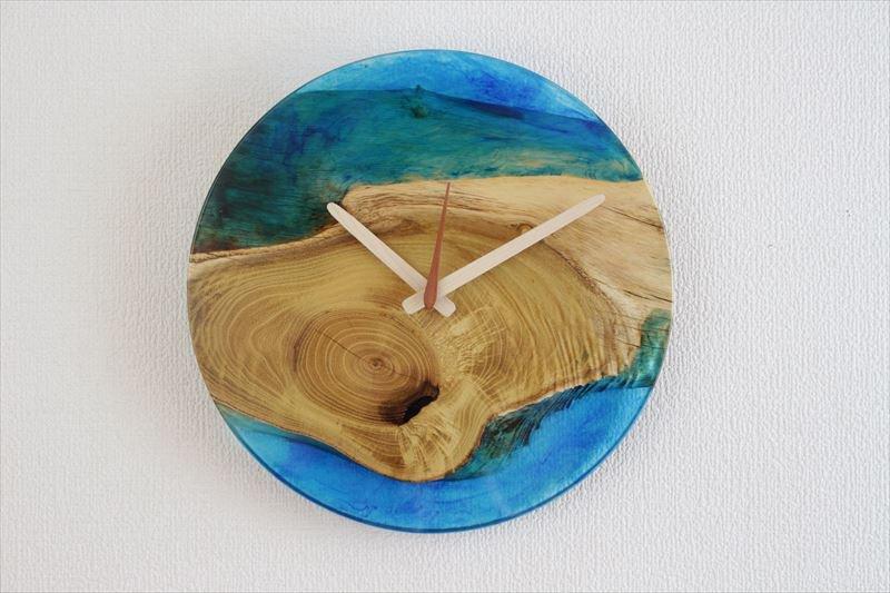 リバークロック 直径26� river clock26-20