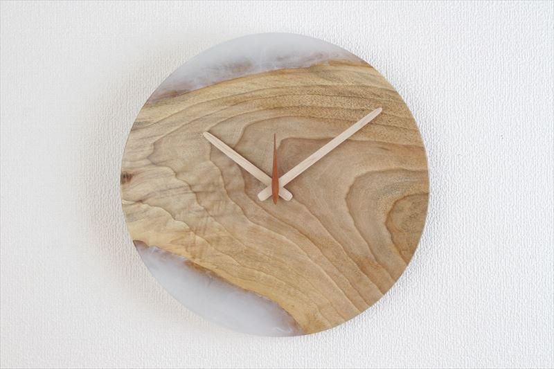リバークロック 直径30� river clock30-39