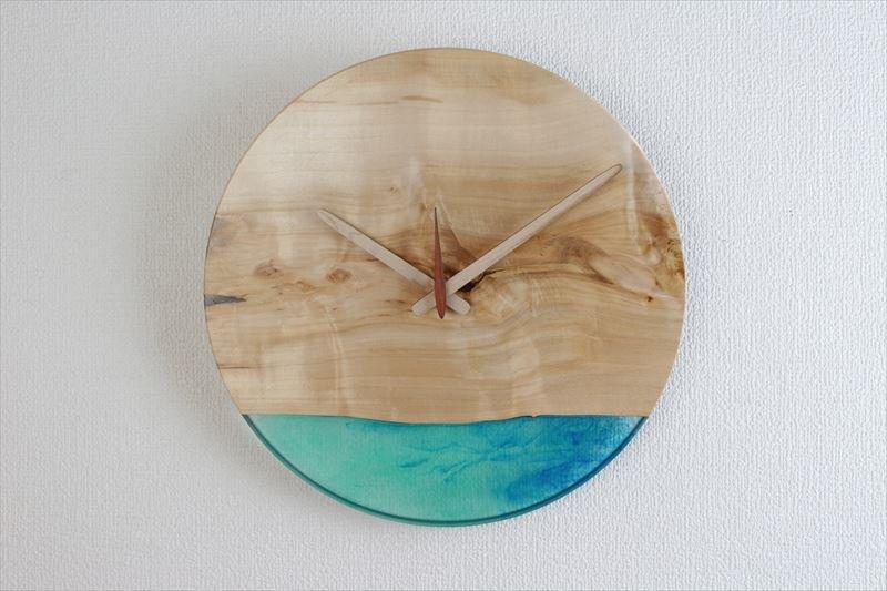 リバークロック 直径30� river clock30-42