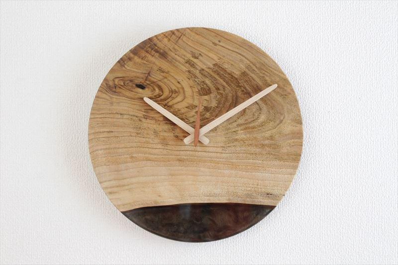 リバークロック 直径29� river clock29-10