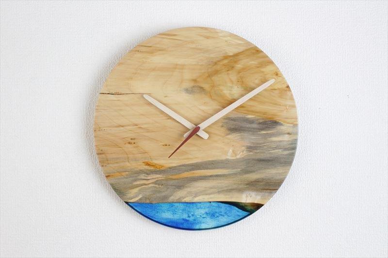 リバークロック 直径30� river clock30-46