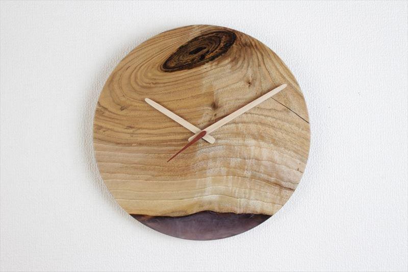 リバークロック 直径30� river clock30-47