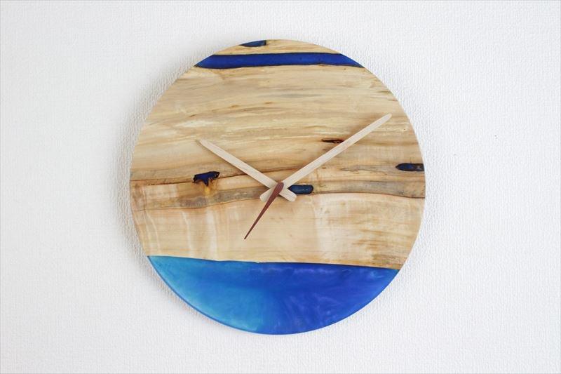 リバークロック 直径30� river clock30-49