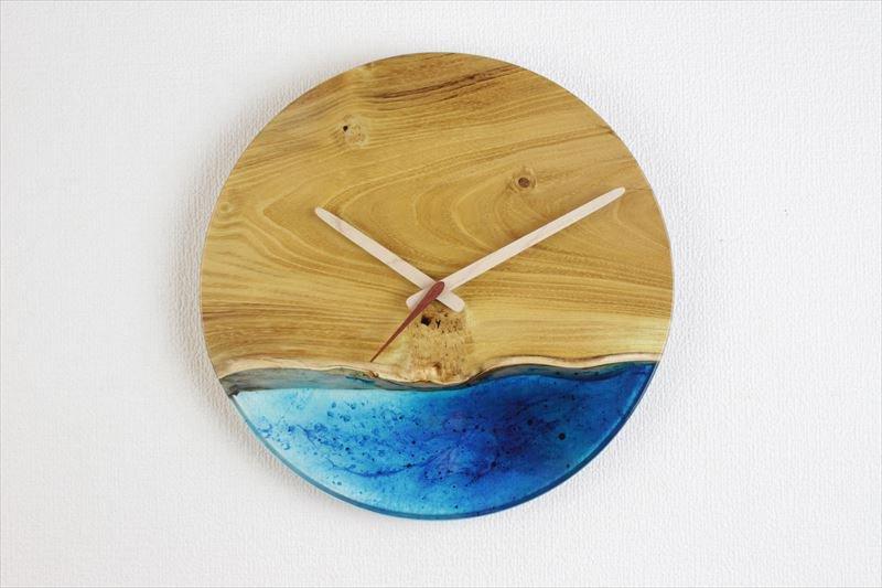 リバークロック 直径30� river clock30-50