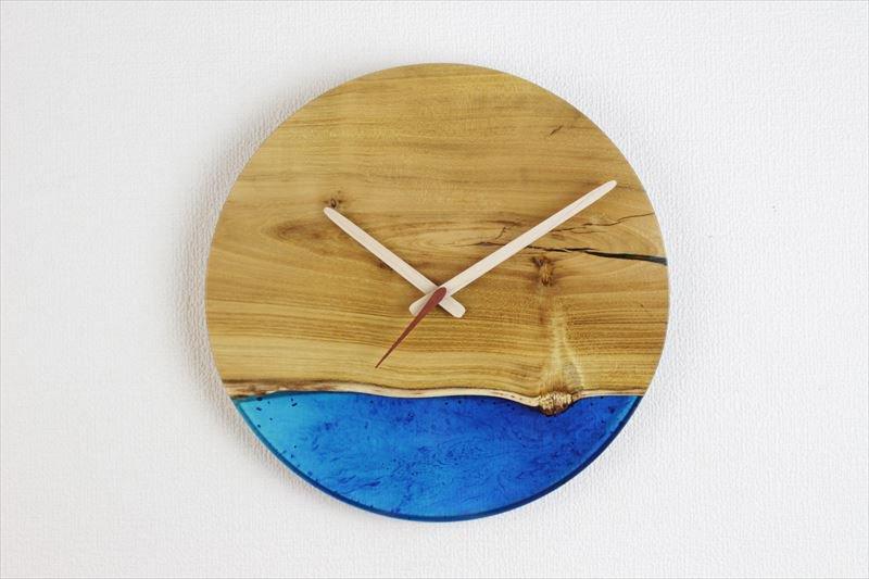 リバークロック 直径30� river clock30-51