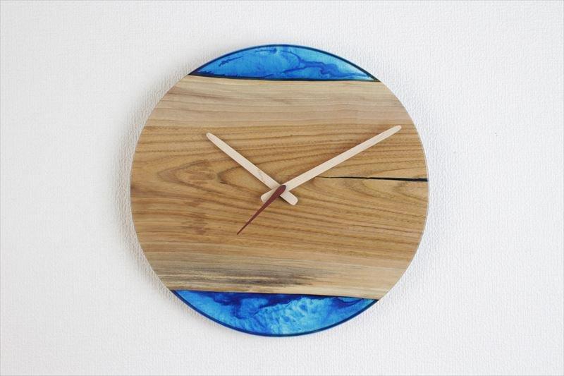 リバークロック 直径30� river clock30-52