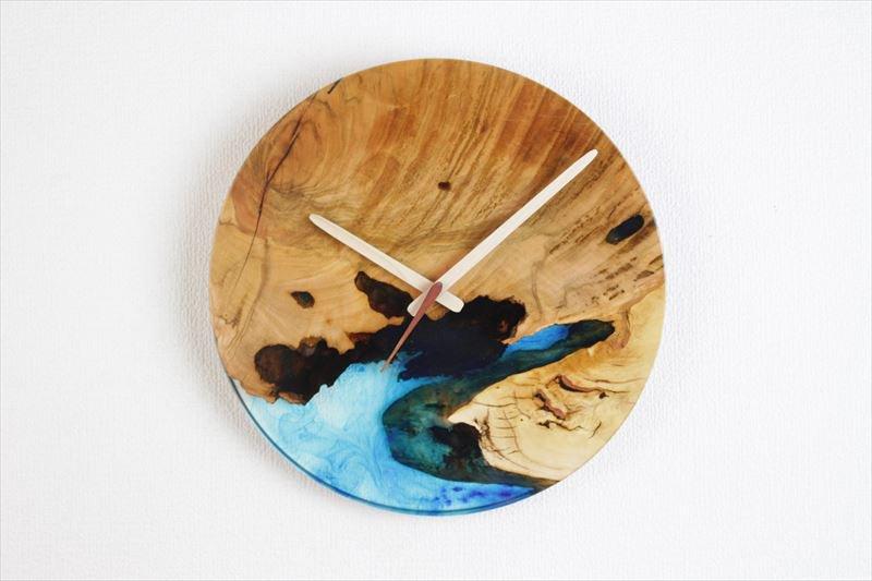 リバークロック 直径30� river clock29-14