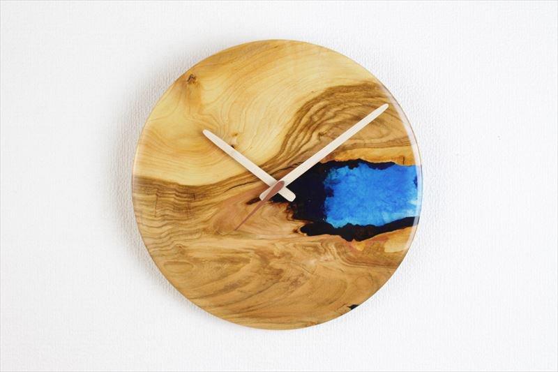 リバークロック 直径30� river clock29-15