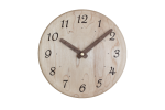 掛け時計 直径18cm Wa18AR-94
