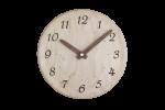 掛け時計 直径18cm Wa18AR-98