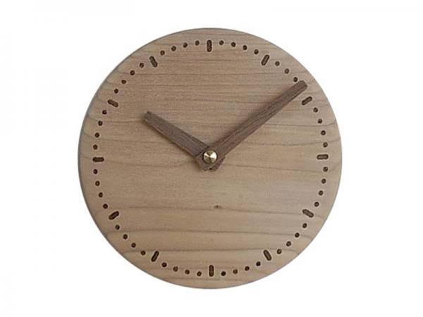 掛け時計 直径17cm Wa17N-04